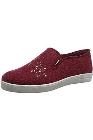 Romika Nadine Home 02, Women's Low Top Sneakers, (Bordo 410 410)