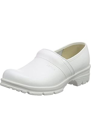 Sanita Workwear Sanita San-Duty Closed-O2, Unisex Adults' Clogs, ( 1)