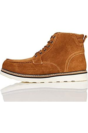 find. Amazon Brand - Men's Classic Boots, (Tan)