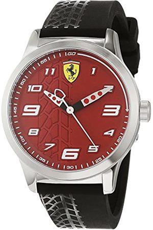 Scuderia Ferrari Unisex-Child Watch 0840021