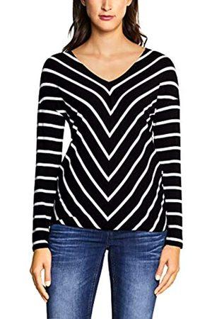 Street One Women's 314158 Ramona Longsleeve T-Shirt