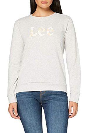 Lee Women's Crew Logo Sweatshirt