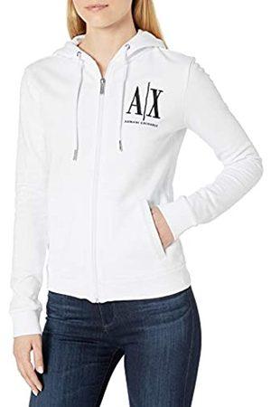 Armani Exchange Women's Icon Project Hoodie