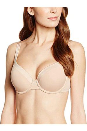 DIM Women's GENEROUS INVISIBLE Classic Plain Bra Size: 40B (Manufacturer Size: 105B)