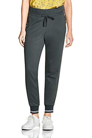 CECIL Women's 372390 Tracey Casual Fit Trouser