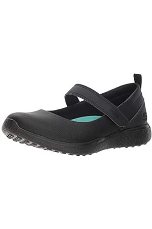 Skechers Girls' Microburst Scholar Holler Mary Janes