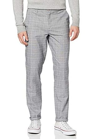 Casual Friday Men's Pants Cfpatrik Check Trouser