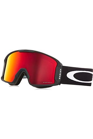 Oakley Men's Lineminer 707002 0 Sports Glasses