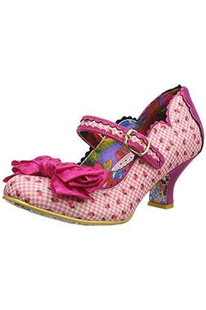 Irregular Choice Women's Summer Breeze Closed Toe Heels, ( / P)