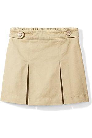 Amazon Essentials Uniform Skort Khaki