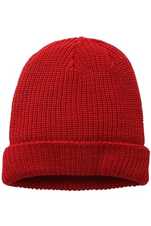 MSTRDS Unisex_Adult Fisherman Beanie Hat