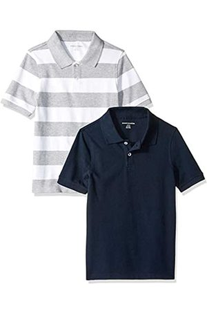 United Colors of Benetton Baby-Jungen Polo Righe Piquet Poloshirt