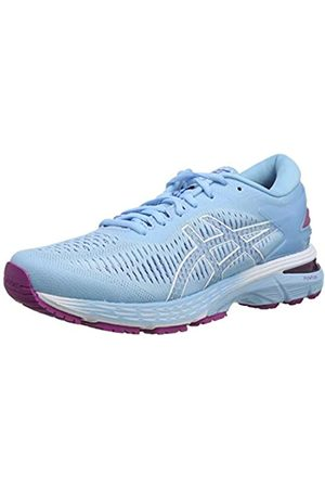 Asics Women's Gel-Kayano 25 Running Shoes, (Skylight/Illusion 401)