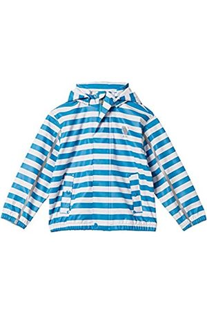 Steiff Baby Boys' Regenjacke Waterproof Jacket