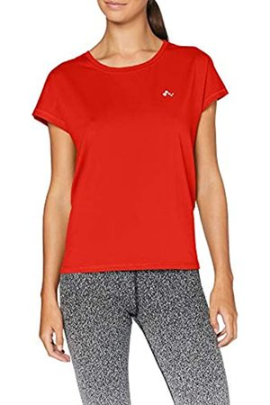 ONLY Women's Onpaubree Ss Loose Training Tee - Opus Sports Shirt