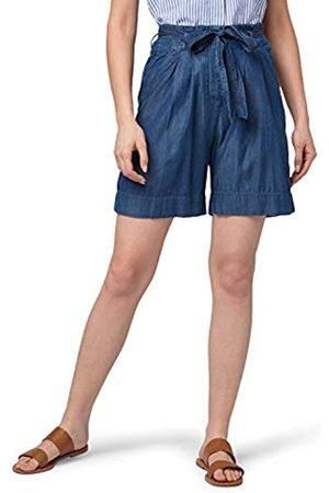 Tom Tailor Casual Women's Bermuda Short
