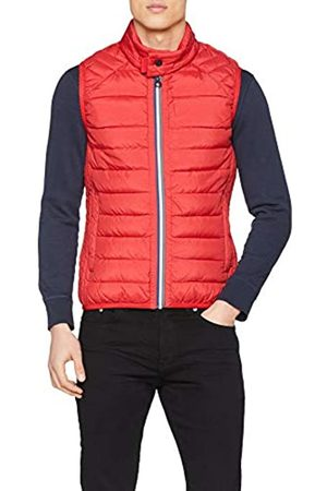 s.Oliver Men's 28.901.53.1901 Outdoor Gilet