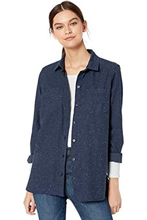 Goodthreads Heavyweight Flannel Two-pocket Relaxed Shirt Button