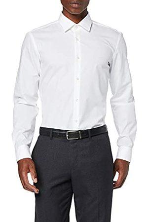 HUGO BOSS Men's Keegan Casual Shirt