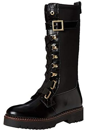 SCOTCH & SODA FOOTWEAR Women's Olivine High Boots, ( S00)
