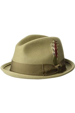 Brixton Men's GAIN Fedora
