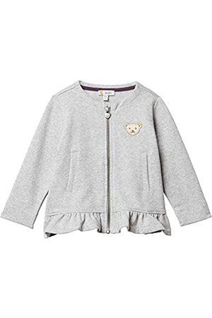 Steiff Baby Girls' Sweatshirt Cardigan