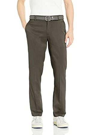 Amazon Straight-Fit Stretch Golf Pant Olive