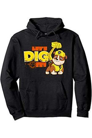 Nickelodeon Paw Patrol Apparel PP1064 Pullover Hoodie