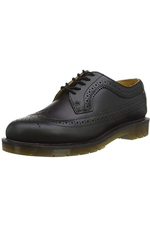 Dr. Martens Unisex-Adult 3989 Brogue Smooth Lace Up 13844001, 3 UK