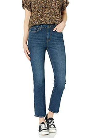 Goodthreads High Rise Slim Straight Jeans Deep