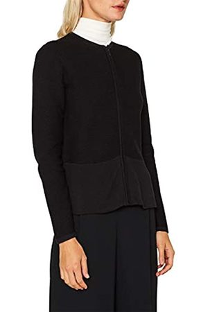 ESPRIT Collection Women's 999eo1i802 Cardigan