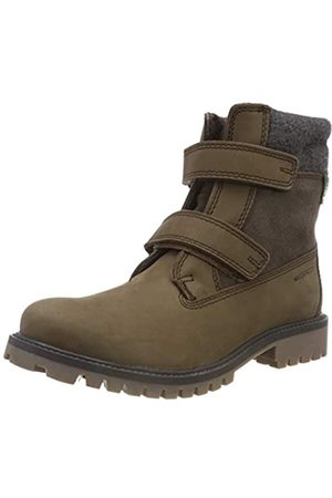 Kamik Unisex Kids' Takodav Snow Boots
