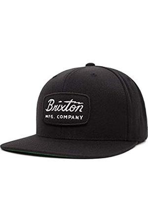 BRIXTON Men's JOLT Snapback Baseball Cap
