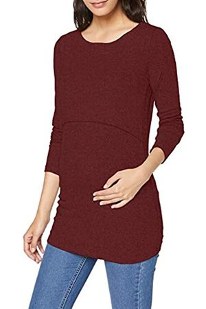 Noppies Women's Nurs Ls Lane Maternity Long Sleeve Top