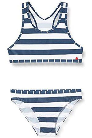 Esprit Girl's North Beach Yg Bustier+Brief Bikini Set