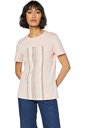 BOSS Women's Teblurred T-Shirt