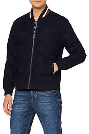 Ben Sherman Men's Ripstop Bomber Jacket
