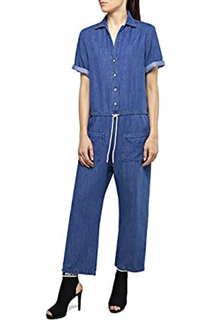 Replay Women's W1033 .000.176 60a Jumpsuit