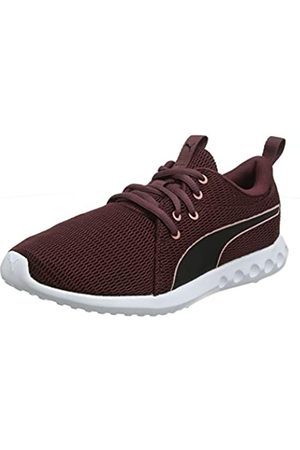 Puma Women's Carson 2 New Core WN's Running Shoes, Vineyard Wine -Bridal Rose