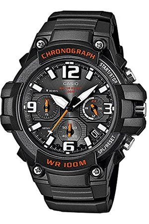 Casio Collection Men's Watch MCW-100H-1AVEF
