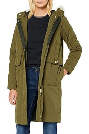 Sisley Women's Heavy Jacket