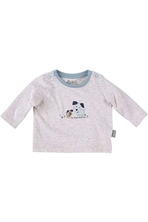 Sigikid Baby Boys' Langarm Shirt, New Born Sweater