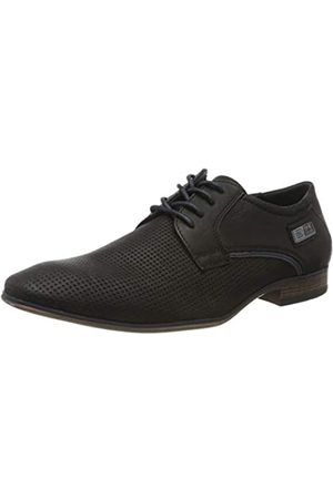 Tom Tailor Men's 8080101 Oxfords, ( 00001)