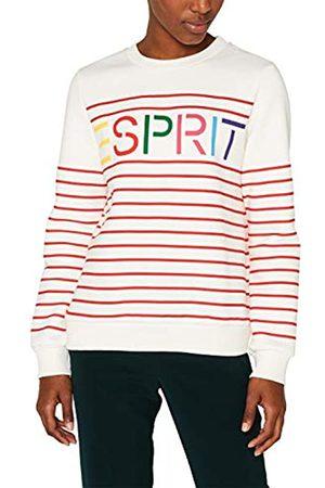 Esprit Women's 099ee1j024 Sweatshirt