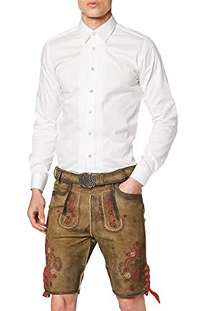 Stockerpoint Men's Hose Aron Lederhosen