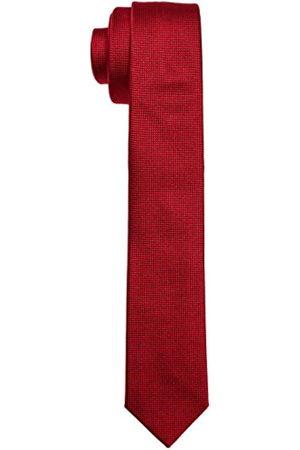 Strellson Premium Men's Necktie Rot (Rot 621) One size