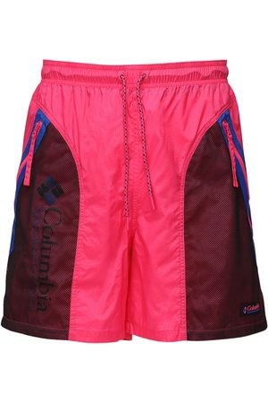 Columbia Riptide Tech Shorts