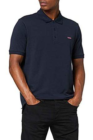 HUGO BOSS Men's Donos202 Polo Shirt