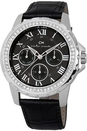 Carlo Monti Quartz Pocket Watch Catania CM600-122