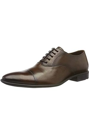 Lloyd Men's Noren Oxfords, (Dark 5)